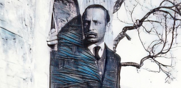 It seems to him there are a thousand bars - RAINER MARIA RILKE