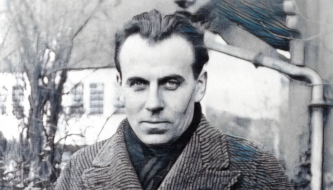 Life must go on, even if it's no joke...just pretend to believe in the future - LOUIS-FERDINAND CÉLINE