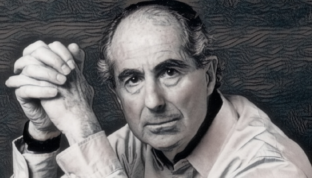 That's how we know we're alive: we're wrong - PHILIP ROTH
