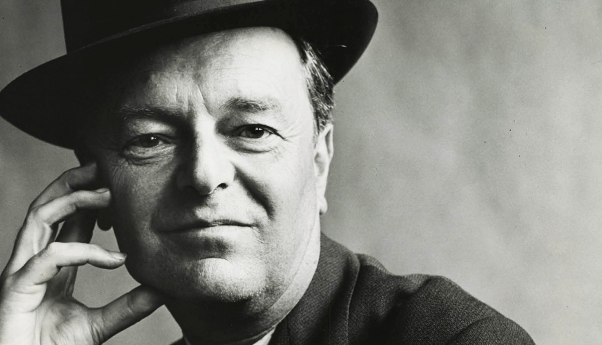 I think we should remember that we are part of a great whole - KENNETH CLARK