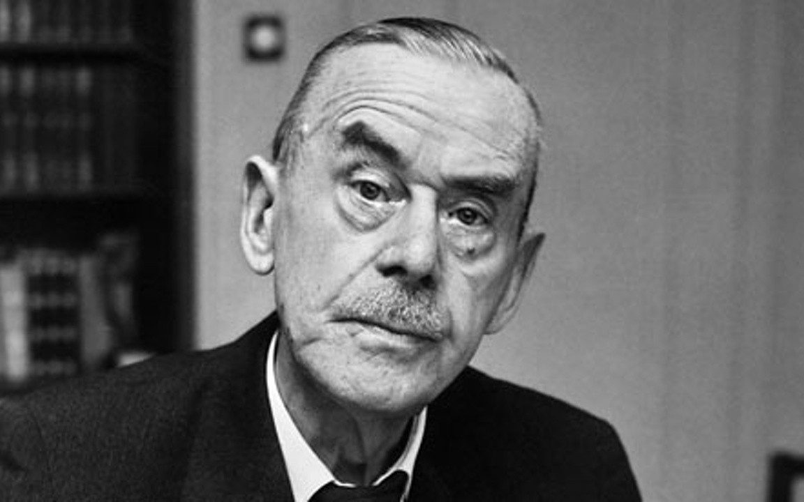 Life was nothing but the next step on the reckless path of the spirit dishonored - THOMAS MANN