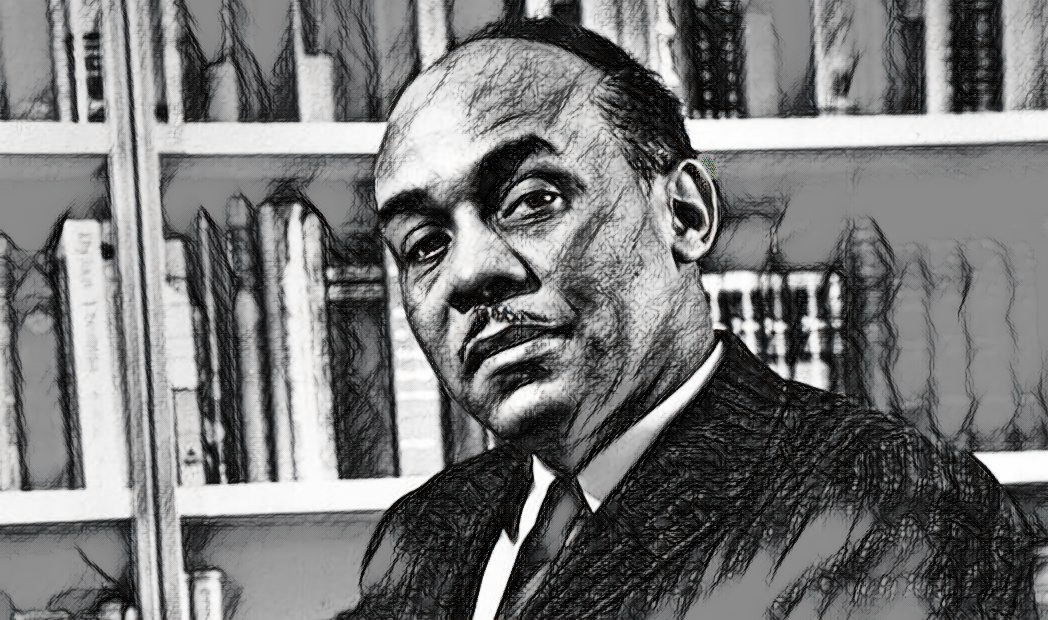 It is better to live out one's absurdity than to die for that of others - RALPH ELLISON