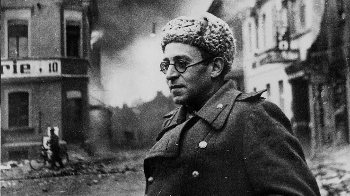 When a person dies, they cross over from the realm of freedom to the realm of slavery - VASILY GROSSMAN