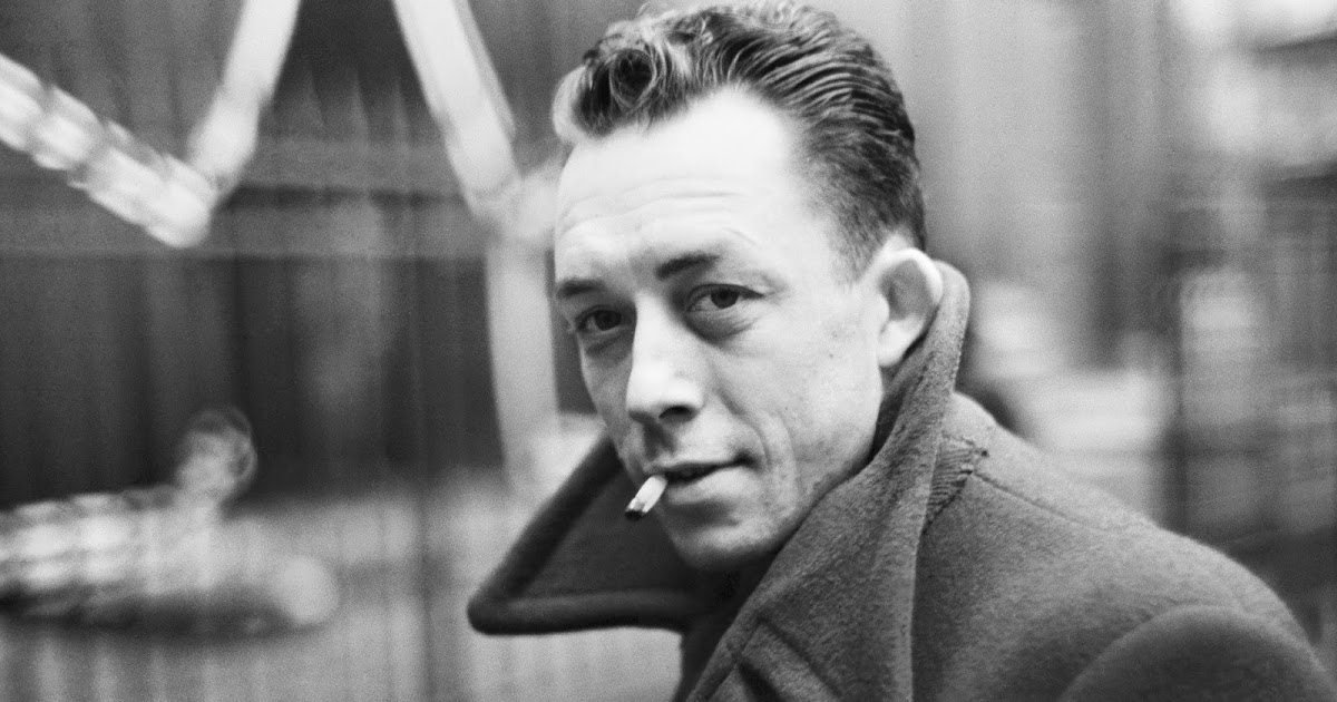 To love is to sterilize the person one loves - ALBERT CAMUS