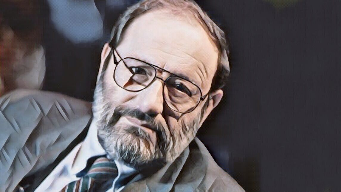 There are four kinds of people: cretins, fools, morons, and lunatics - UMBERTO ECO