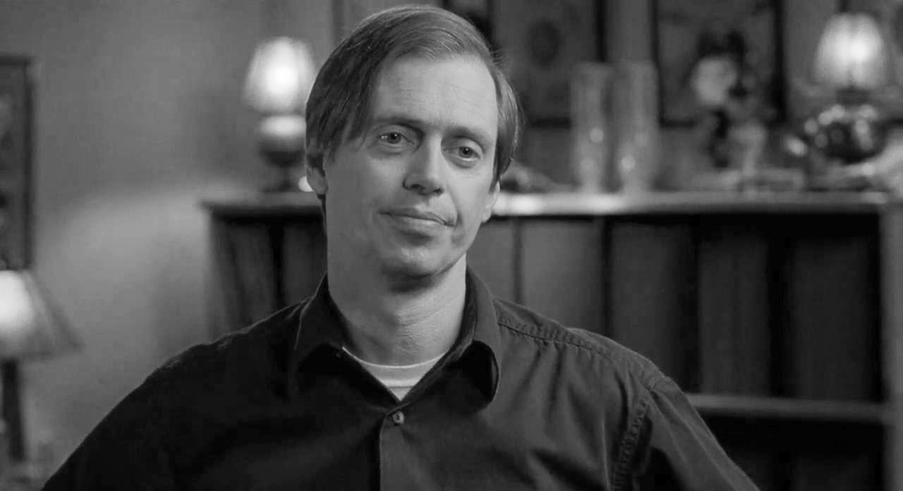 I can't relate to 99% of humanity - STEVE BUSCEMI